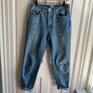 BDG Urban Outfitters Mom High Rise Jeans